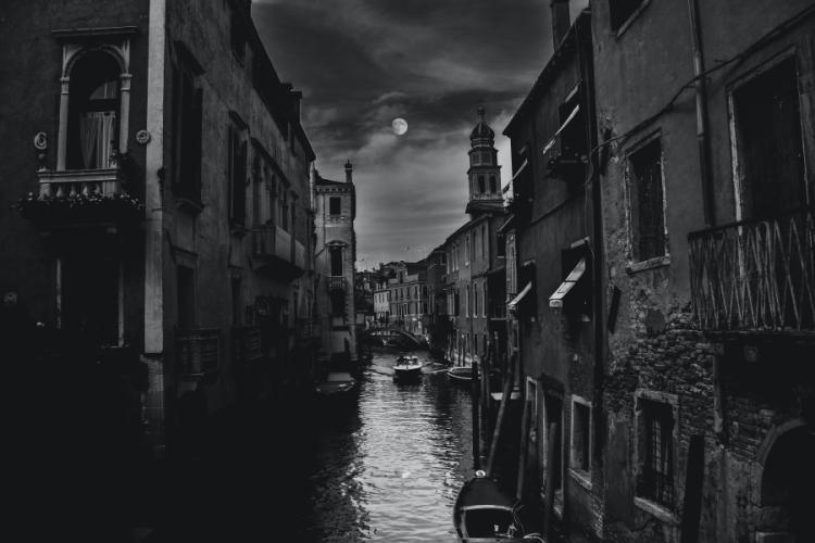 venezia-in-bianco-e-nero